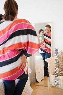 Лишний вес после родов, причины, как сбросить лишний вес после родов
